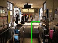 東急大井町線「等々力」駅からのアクセス