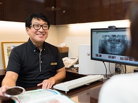 歯科助手・受付・TC 募集