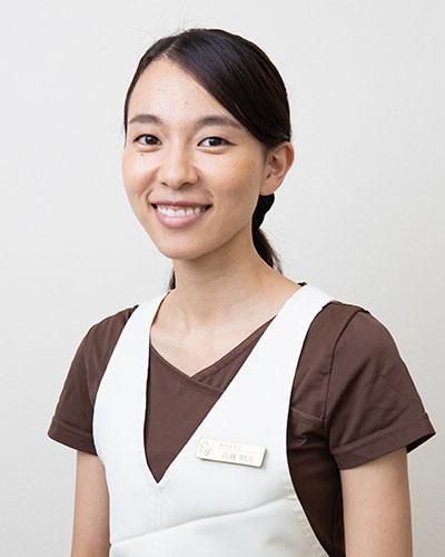 歯科衛生士:高林 明美