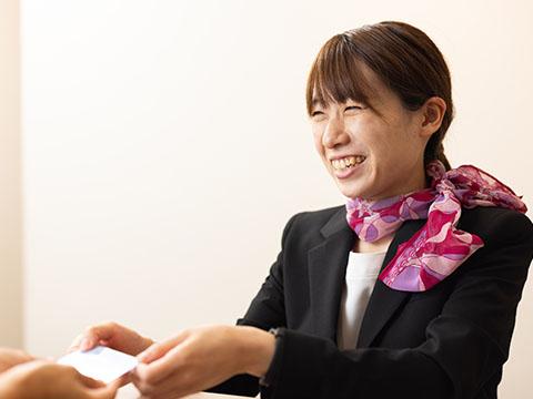 歯科助手・受付・TC