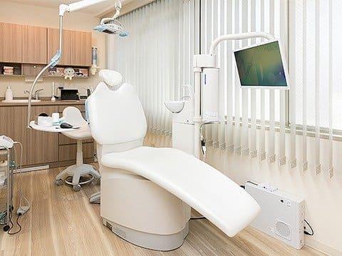 徹底した院内感染予防・衛生管理